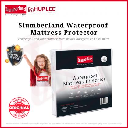 Slumberland Waterproof Mattress Protector