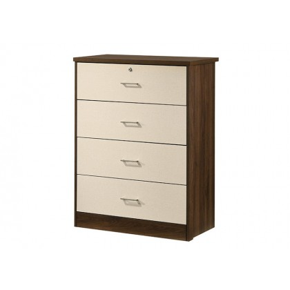 Chest of Drawer (L800*D400*H1070 MM)