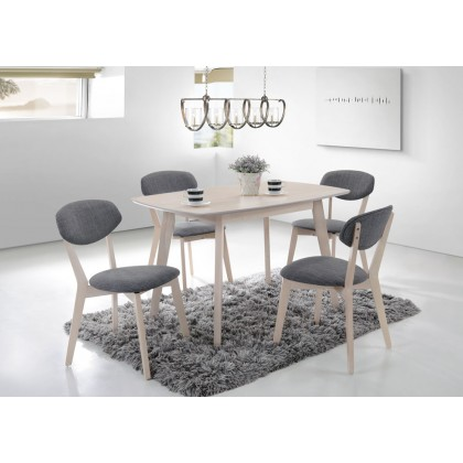 SCANDI Dining Table (L1200*W750*H740 MM)