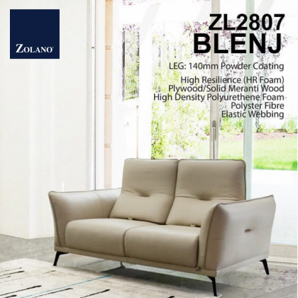 BLENJ Functional Sofa 3 Seater